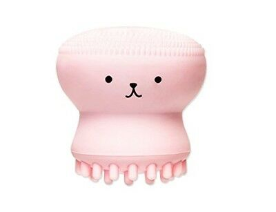 Etude House My Beauty Tool Jellyfish Silicon Brush - 1pc