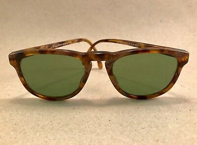 ​Vintage Ray Ban Gatsby Style 2 frosted tortoise W1517 RB3 Bausch Lomb B&L USA