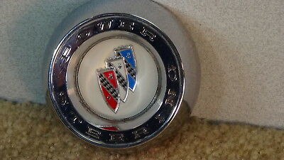 *1961* Buick Electra Power Steering Wheel Center button Cap