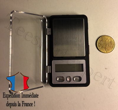 Balance Electronique de Precision 0.01-200g MINI Scale Poche Bijoux piéce