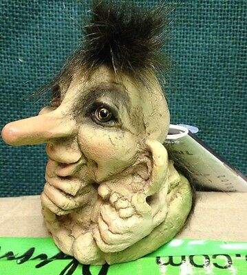 Troll 065 Nyform Secot Originale Fata Fatine Ny Form Norvegia Norway