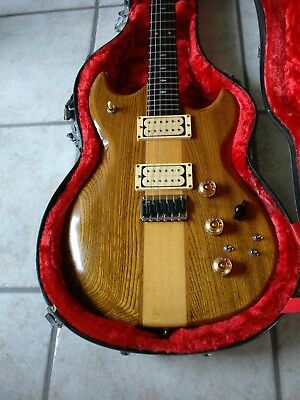 Aria Pro II TS 500 Made in Japan 80's