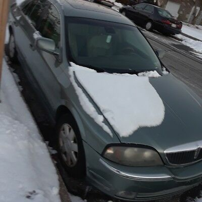 2003 Lincoln LS  2003 lincoln ls