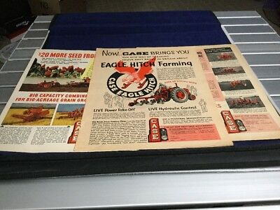 Case Advertising From Magazine