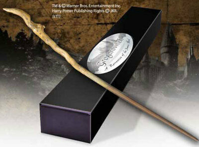 Harry Potter Gregorovitch Character Edition Wand Noble Collection NN8260
