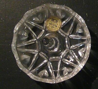 Polonia Crystal Ring Holder