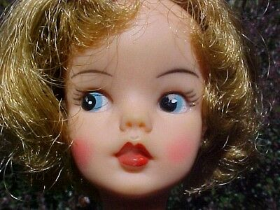 VINTAGE RELIABLE CANADA TAMMY DOLL TLC for PARTS
