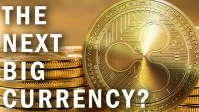 200 Ripple coins (XRP) * £299* directly to your wallet UK Bank transfer only!
