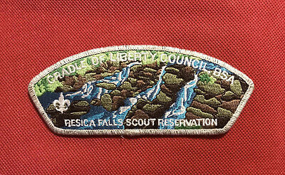 Cradle of Liberty Council, Resica Falls Scout Reservation CSP SAP