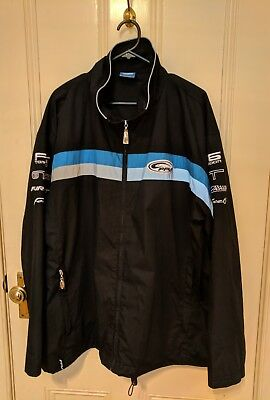 Collectable Ford Racing  Team Jacket XXL
