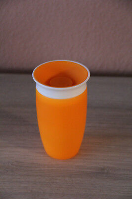 Tasse Miracle anti-gouttes ou gobelet d'apprentissage (Neuf)