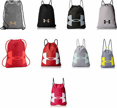 06875df188f9 UNDER ARMOUR EXPANDABLE Sackpack