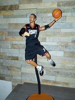 Xensation 1/6 Mr. Answer Allen Iverson Limited Figur wie Enterbay, Hot Toys,....