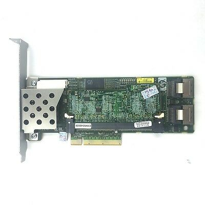 462919-001 - HP Smart Array P410 512MB Low Profile Raid Controller