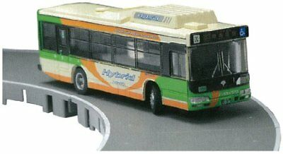 TOMY TEC  Diorama Bus Collection Travel System Basic Set A Tokyo M Japan Import