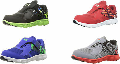 Under Armour Boys' Thrill Shoes, 5 Colors
