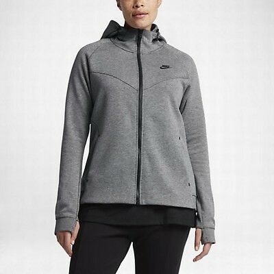 607a7a437bc0f NIKE LAB TECH Fleece x Kim Jones Women's Full-Zip Hoodie 847087 ...