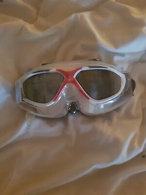 Aquasphere goggles