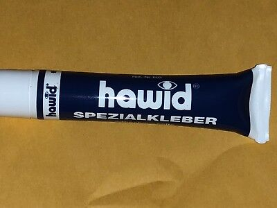Hawid Stamp Adhesive For Remounting Mounts   ***we Help Our Veterans***