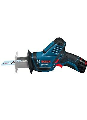 Bosch Gsa 12v - Cordless Saw  / Hand Saw - Brand New, Boxed - Won't Find Cheaper