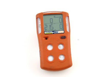 Gas Clip Technologies MGC-Simple Multi-Gas Detector gasclip