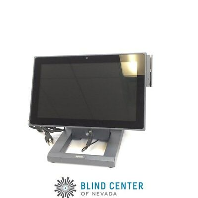 J2  225 Point Of Sale Terminal Atom 1.86GHz 2GB RAM 60GB SSD OS NOT INCLUDED