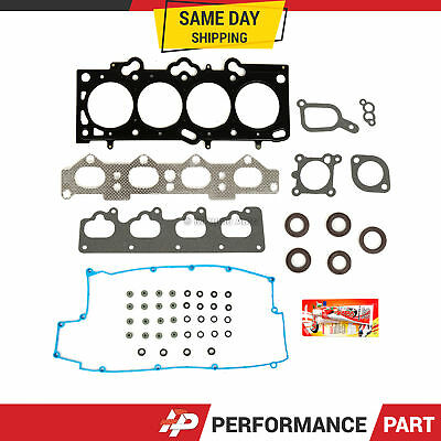 MLS Head Gasket Set for 02-03 Hyundai Elantra Tiburon GT GLS 2.0L DOHC G4GF