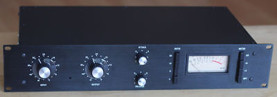 Hairball Audio Urei 1176 FET Compressor Rev.D