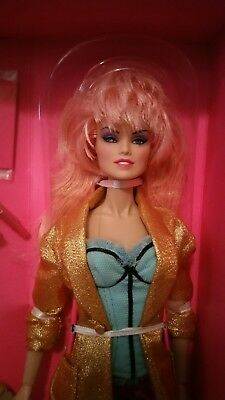 """Hollywood Jem"" doll NRFB by Integrity still in mailer  one of 500 issued"