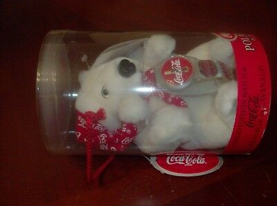 Coca Cola Watch and Polar bear by Cavanagh  1999
