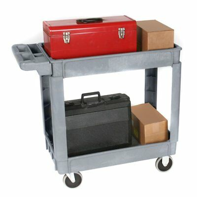 Wesco Poly Utility Cart