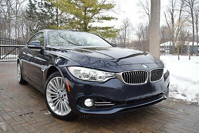 2015 BMW 4-Series Base Coupe 2-Door 2015 BMW 4 Series  435i xDrive/bmw 335 428  mercedes benz audi infiniti mustang