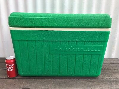 Retro Large Willow Cooler Green As Is Holden Ford Valiant VW Pick Up Melbourne