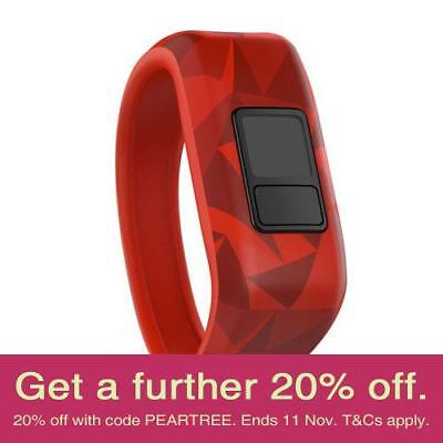 Garmin Replacement XL Band for VivoFit Jr Broken Lava (AUST STK)