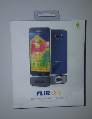 FLIR ONE Thermal Imager for Android thermal imaging camera