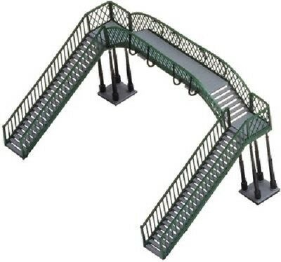 Hornby R076 Foot Bridge - Aust. Warranty