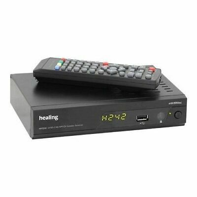 High Definition Picture Quality TV RECEIVER HEALING