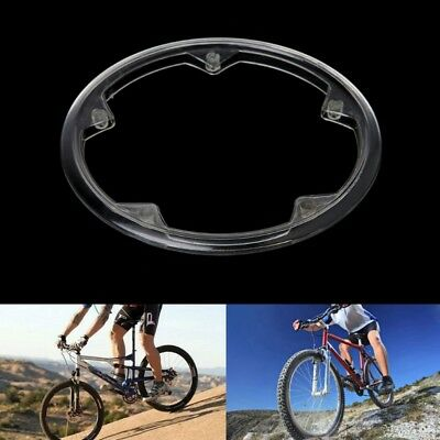 5 Holes Protective Guard For MTB Bicycle Crankset Cap Plastic Chain Wheel Cover