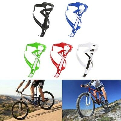 Cycling Outdoor Cage Drink Bracket Full Carbon Fiber Bicycle Water Bottle Holder