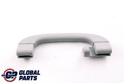 BMW 3 5 Series E60 E61 E90 E91 E92 Rear Grey Interior Left Grab Handle N/S