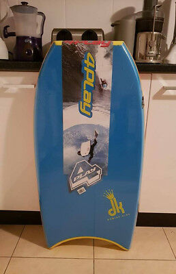 Brand new Damian King 4Play Bodyboard