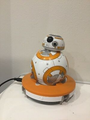 Star Wars sphero BB-8 droid. app enabled.