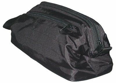 DMI Cosmetic Vanity Case Black Large