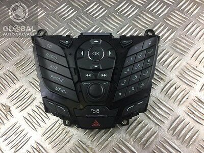 Ford Focus Mk Radio Cd Player Fascia Control Buttons Bmtkba