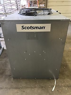 Scotsman ECC1410-32A Remote Condensing Unit  LOCAL PICK UP ONLY