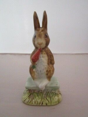 Beswick FIERCE BAD RABBIT (Feet Out)  on Bp3b backstamp issued 1977-80  Perfect