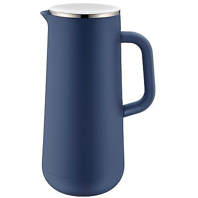 WMF Isolierkanne Kaffee 1,0l Impulse blau