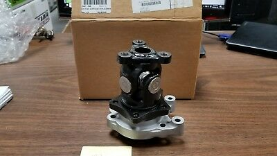 Arctic cat prowler rear u-joint assembly replacement kit