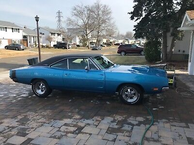 1970 Dodge Charger Base 1970 Dodge charger excellent condition