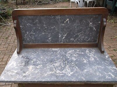 wash stand top (only)